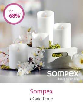 Sompex - oświetlenie
