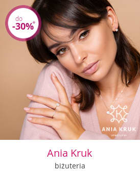 Ania Kruk - biżuteria
