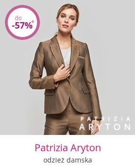 Patrizia Aryton - odzież damska