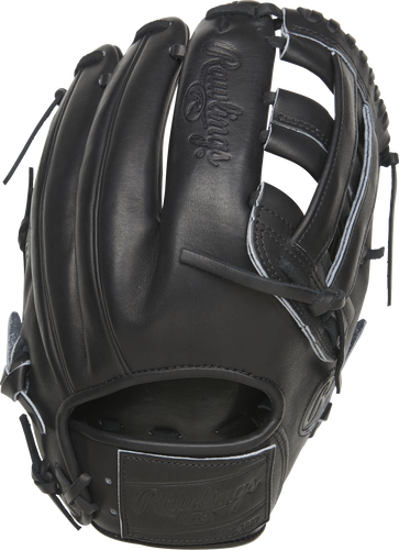 """The Pro Label 5 """"THe Elements"""" Carbon Glove Is Classic & Sleek In Its Design. Get Yours Before They're Gone For Good!"""