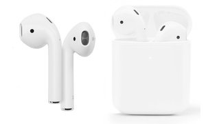Apple AirPods 1st&2nd Generation