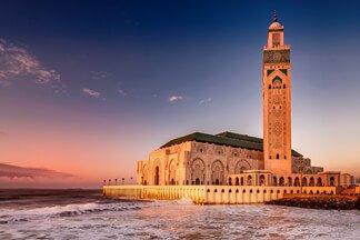 8-Day Morocco Cultural Adventure
