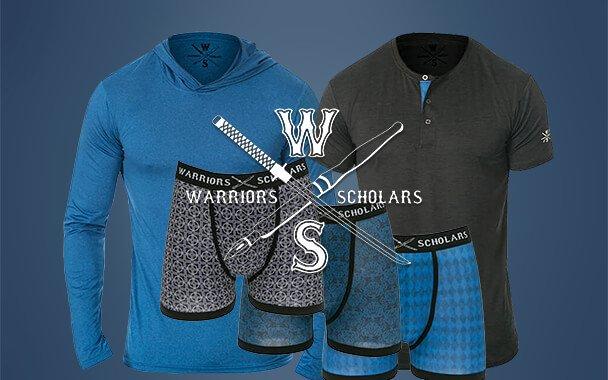 Warriors & Scholars
