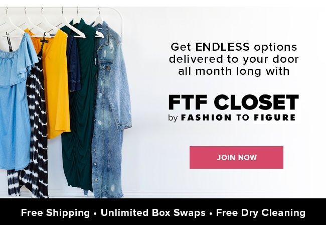 ftf closet by fashion to figure