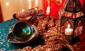 Psychic Readings and Healing