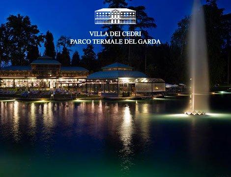 Parco termale Villa dei Cedri