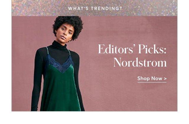 Shop What's Trending