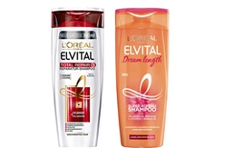 L'Oréal Paris Elvital Shampoo