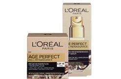 L'Oréal Paris Age Perfect Zell-Renaissance Tages- oder Nachtpflege, Serum oder Augenpflege