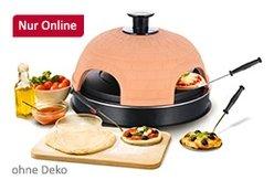 Nur im Online-Shop: Emerio 4er Pizzarette PO-115985