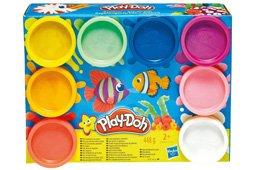 Play-Doh 8er Pack Knete