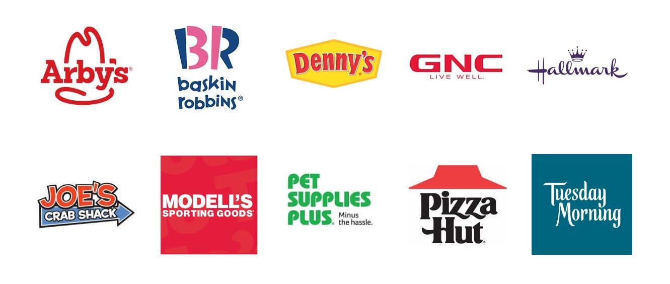 Up to 20% cash back at 1000's of restaurants and stores