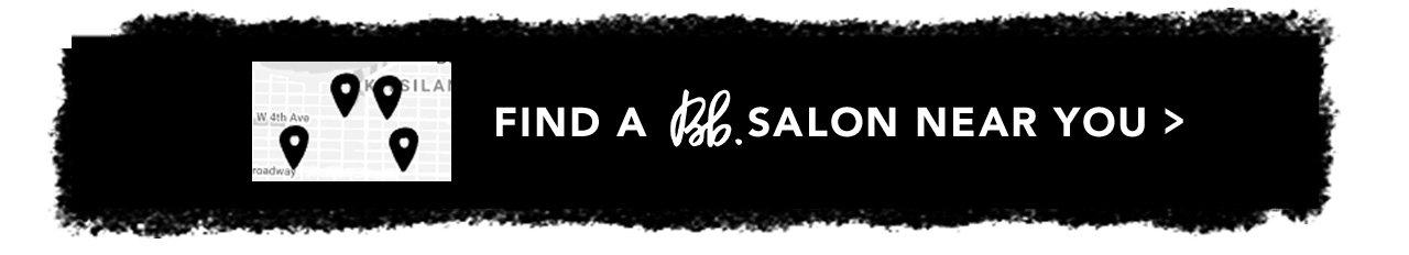 FIND A Bb SALON NEAR YOU