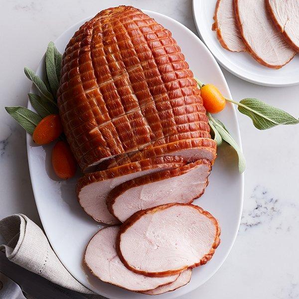 Shop smoked turkey breast