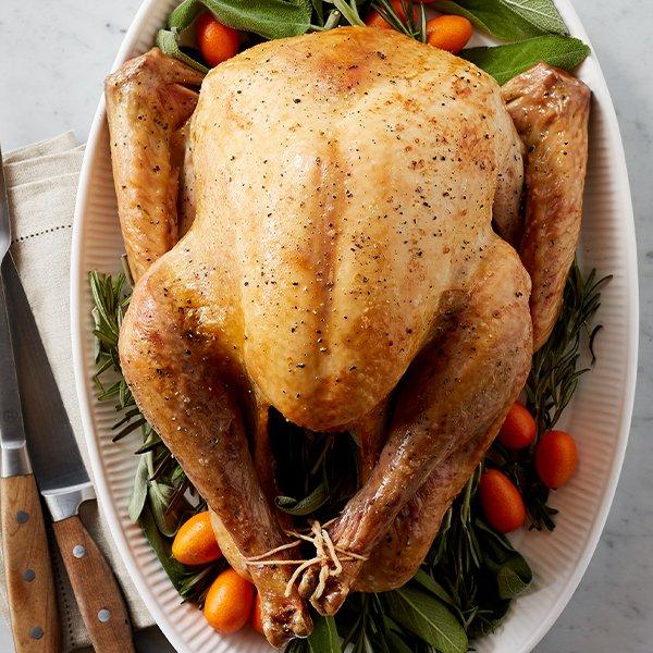 Shop premium turkey