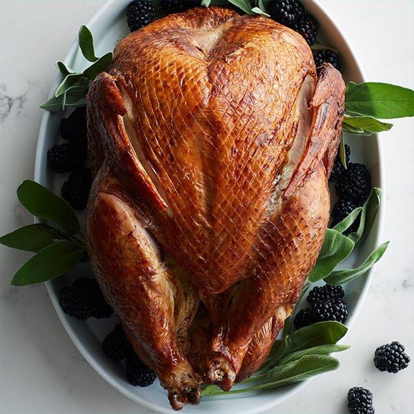 Shop smoked turkey