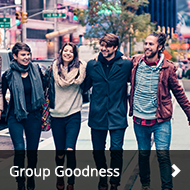 Group Goodness