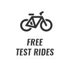 Free Test Rides