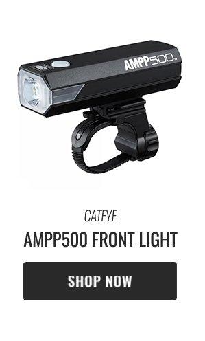 AMPP500 FRONT LIGHT