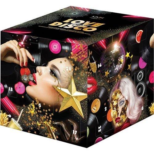 NYX Love Lust Disco Calendar