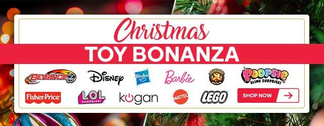 Toy Bonanza