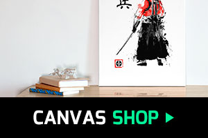Canvas Shop