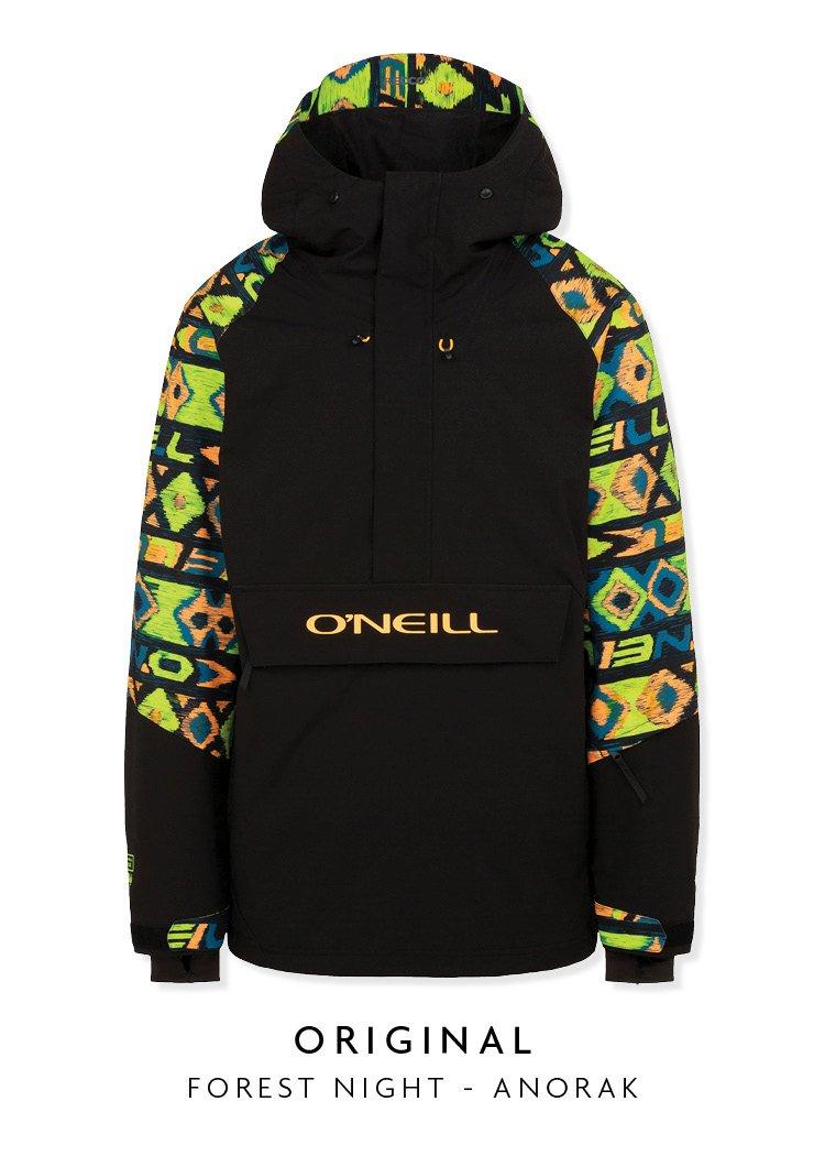 Original Anorak Jacket