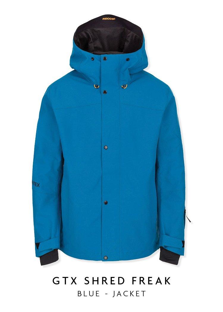 GTX Shred Jacket