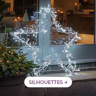 Silhouettes. Shop Now →
