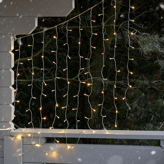 Curtain Lights. Shop now →