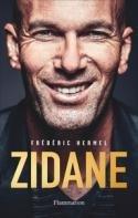 Zidane de Frédéric Hermel