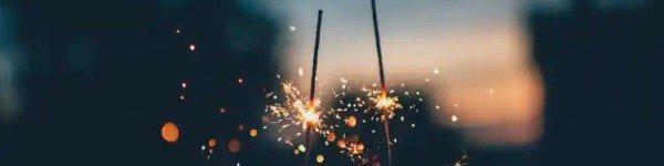 Trois destinations européennes pour fêter le Nouvel An sous les feux d'artifice