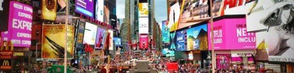 Pas le budget pour Times Square ? Voici où fêter le Nouvel-An près de chez vous