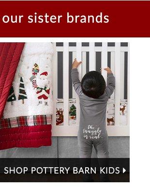 SHOP POTTERY BARN KIDS