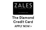 Zales Diamond Credit Card