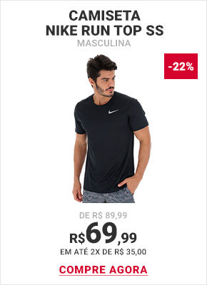 Camiseta-Nike-Run-Top-SS---Masculina