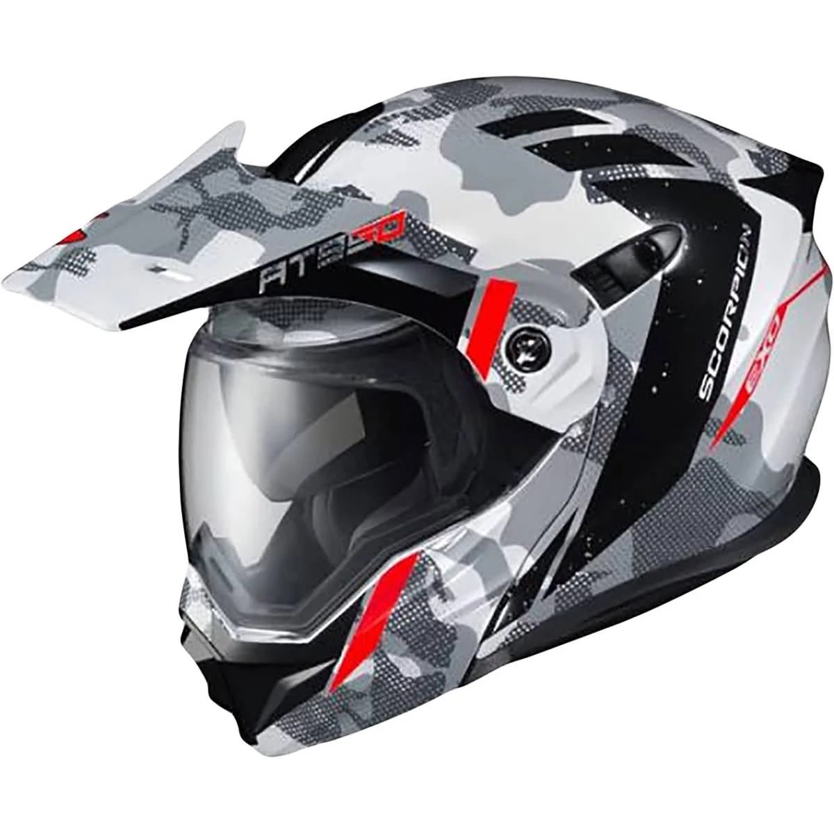 Scorpion EXO-AT950 Outrigger Adult Off-Road Helmets