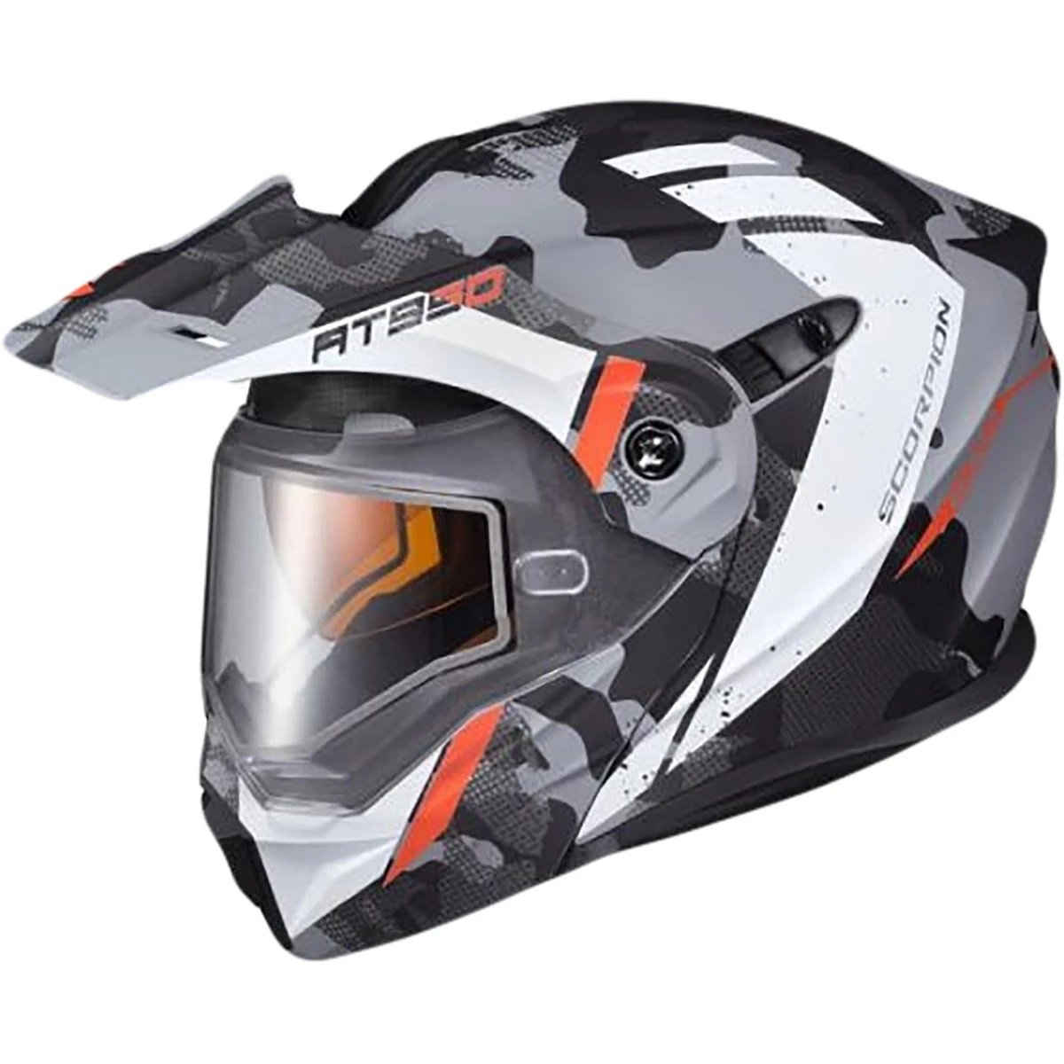 Scorpion EXO-AT950 Outrigger Dual Pane Adult Snow Helmets