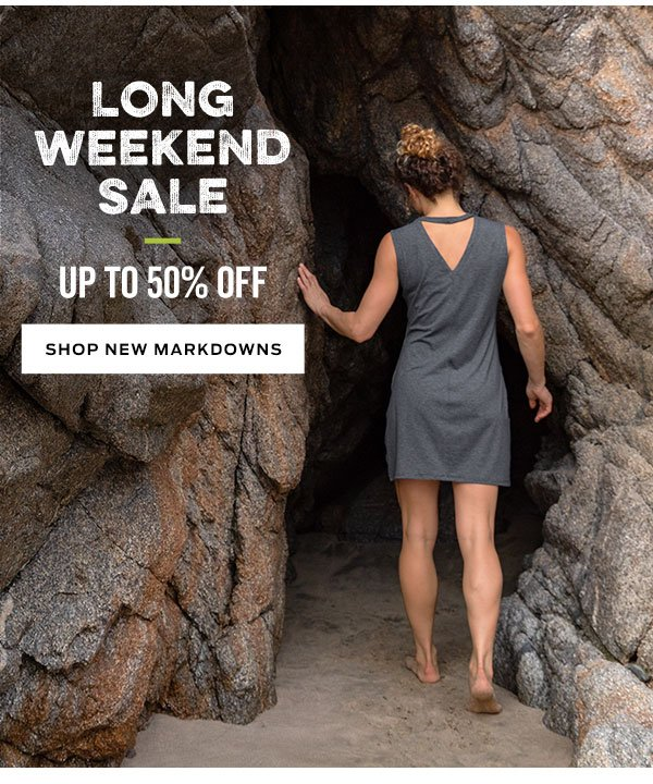 Up To 50% Off | Shop New Markdowns >