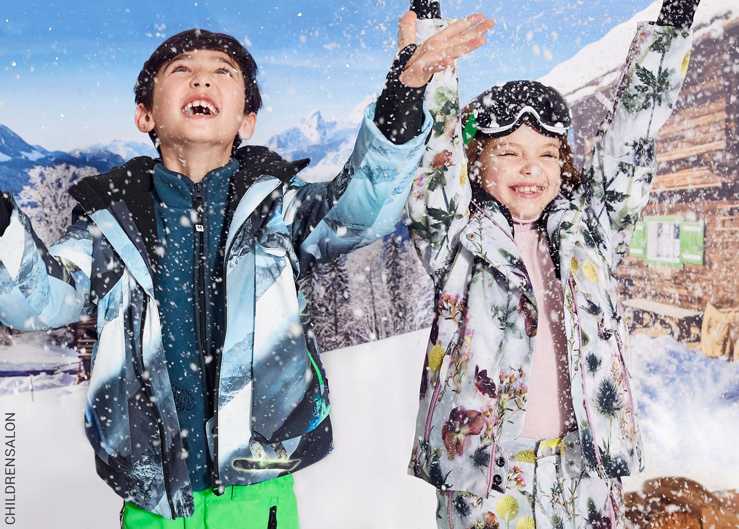 Our Ski Shop is Open!