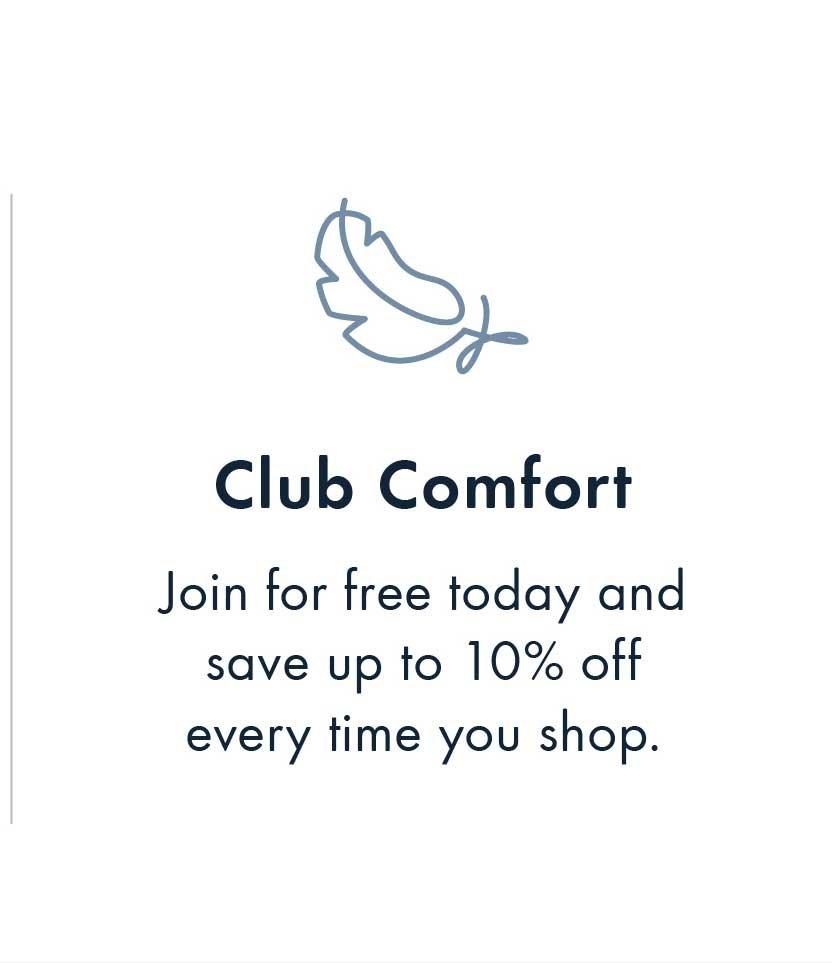 Club Comfort