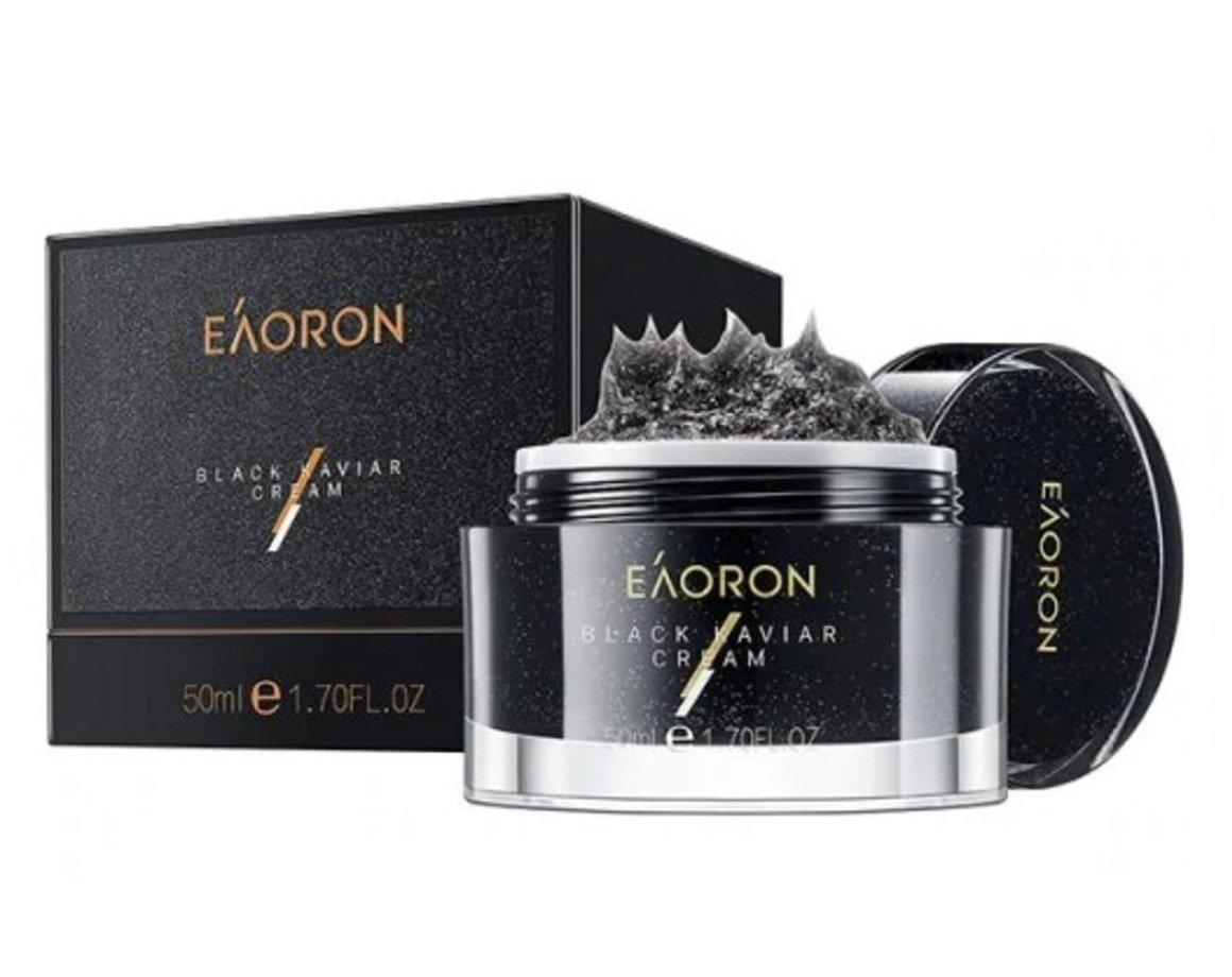 Image of Black Kaviar Rejuvenation Hydration  Cream 50ml