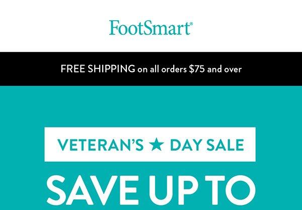Shop FootSmart