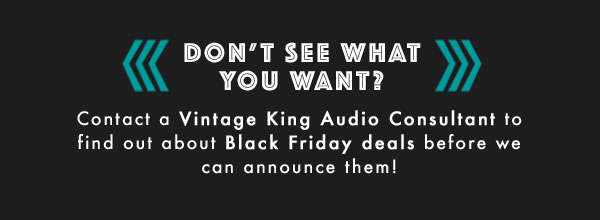 Contact Vintage King Audio