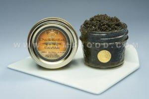 Paddlefish Caviar 3.5 oz (100g)