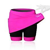 21Grams Women's Cycling Skirt Bike Shorts...