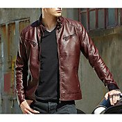 Men's Going out Street chic Fall / Winter...