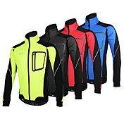 Arsuxeo Men's Cycling Jacket Bike Jacket ...