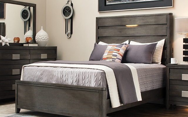 Save up to $400 on Bedrooms