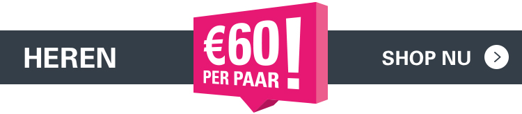 HEREN | €60 PER PAAR! | SHOP NU >